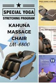Indian Massage Chair Benefits Of Massage Chairs Infographic Relaxation And Massage