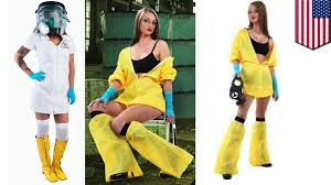 halloween 2014 is sexier than ever but u0027sexy ebola nurses u0027 get a