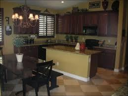 Honey Oak Kitchen Cabinets Wall Color Kitchen Cabinet Colors Blue Kitchen Walls White Kitchen Cabinets
