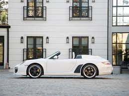2011 porsche speedster for sale used 2011 porsche 911 speedster for sale in ontario pistonheads