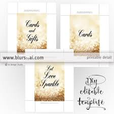 wedding signs template 5x7 diy printable sign templates for word make your own