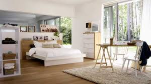 chambre bois blanc chambre blanc et bois chaios com