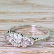 antique diamond rings images Antique diamond rings the uk 39 s premier antiques portal online jpg