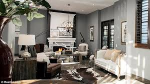 Interiors Of Edmonds Real Housewives Of Orange County U0027s Meghan King Edmonds Lists