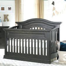 dark grey crib 35459 pd2 maximo convertible in roast