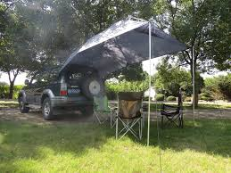 Roof Rack For Nissan Juke by Car Back Awning Roof Top Tent Rack Camper Trailer 4wd Camping For
