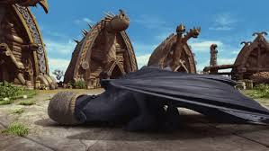 image dragons riders berk toothless gif train