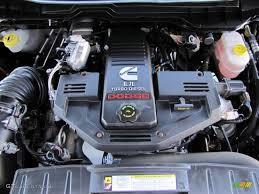 Dodge Ram Cummins 1999 - 2010 dodge ram 2500 big horn edition crew cab 4x4 6 7 liter ohv 24