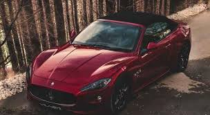 owns maserati brown from cardiff who owns the pink maserati in