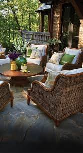 How To Repair Wicker Patio Furniture - the 25 best ideas about wicker patio furniture on pinterest