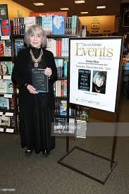 Barnes And Noble Huntington Beach Anne Rice At Nyc 1994 Photos And Images Getty Images