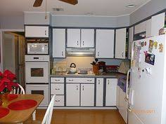 painting kitchen cabinet doors different color than frame cabinet doors different color than cabinets search