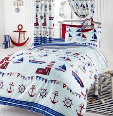 Nautical Bed Sets Grey Duvet Covers A Thing To Look Out For Home And Textiles