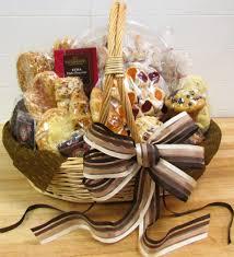 bakery basket gift baskets