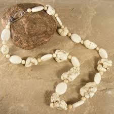white turquoise necklace images White buffalo turquoise necklace white buffalo turquoise JPG