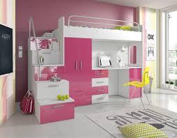Aufklappbare Schreibtische Hochbett Pati Mit Schreibtisch Schrank Und Treppe Möbel Für