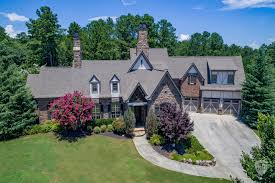 captivating french country estate on 1 2 acres with walk out
