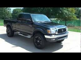 2001 to 2004 toyota tacoma for sale 2002 toyota tacoma sr5 4x4 automatic truck for sale see