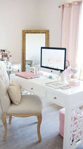 best 25 chic desk ideas on pinterest home office desks white