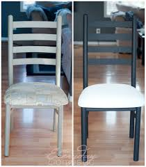 painted dining room set guest post country chic paint