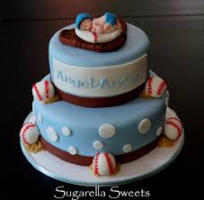 baby shower baseball theme baseball theme cakes