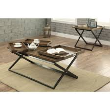 transitional style coffee table googoosh transitional style coffee table