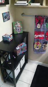 100 avengers bathroom decor bedroom ninja turtle dresser