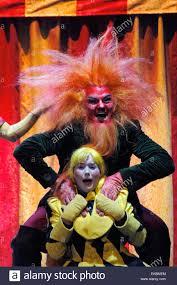 november 5 2006 berlin tobias hagge at the kids opera stock
