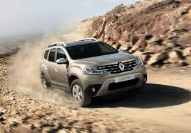 renault cars duster first look 2018 renault duster