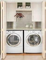 small laundry room ideas for functional and beautiful room