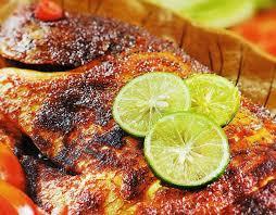 cara membuat nasi bakar khas bandung resep cara membuat ikan gurame bakar khas bandung resep spesial