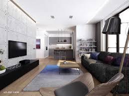modern open concept small apartment decor by studio 1408 modern open concept small apartment decor by studio 1408