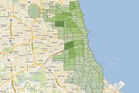 Chicago Demographics Map by The Geography Of Chicago U0027s Second Languages Chicago Magazine