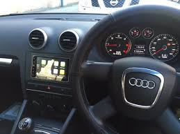 carplay installs pioneer sph da120 in an audi a4 u2013 carplay life