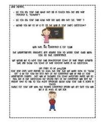 miss third grade parent letter u0026 alliterations classroom