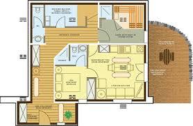 Floor Plan Pdf Floor Plans Isra Eco Chalet