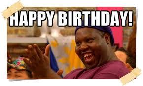 Birthday Wishes Meme - funny happy birthday meme faces with captions happy birthday wishes