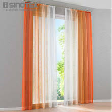 Orange Panel Curtains Popular 2 Panel Curtains Buy Cheap 2 Panel Curtains Lots From