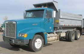 freightliner dump truck 1990 freightliner dump truck item 6631 sold january 21