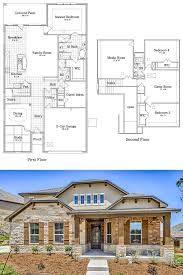 mulberry horizon energy efficient floor plans for new homes in