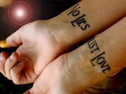 12 joy wrist tattoos