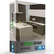 Pro Kitchen Design by 3d Kitchen Design To Manufacture Cabinet Making Software