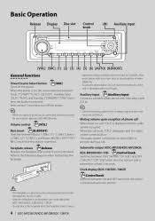 kdc mp238 how to get sub control kenwood radio cd