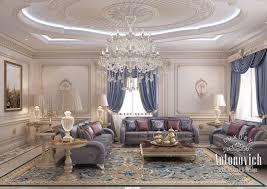 classic livingroom majlis interior design in dubai modern classic living room