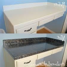 paint kitchen countertops how paint kitchen countertops classy bright diy granite counter