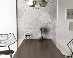 moroccan hex at lowe u0027s floor tile kitchen pinterest