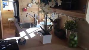 Tumbleweed Tiny House B 53 by Tiny House Tour Youtube