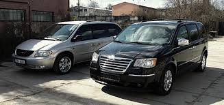 2003 chrysler voyager grand voyager iv generation 4 2 5 152