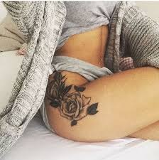 Quote Thigh - the 25 best thigh quote tattoos ideas on thigh script