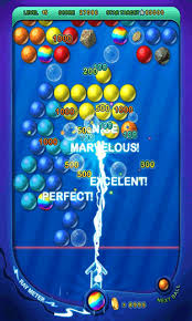 Andriod Games Room - powerray bubble shooter free download for android android games room